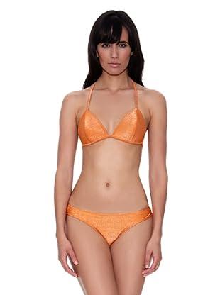Bikini Heather (Naranja)