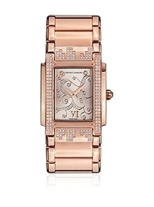 Chrono Diamond Reloj con movimiento cuarzo suizo Woman 11110D Lenya 29 mm