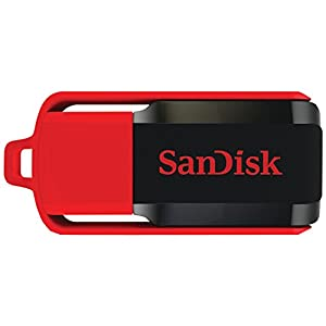 SanDisk Cruzer Switch 16 GB Pen Drive