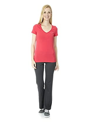 ESPRIT SPORTS Damen T-Shirt (Pink)
