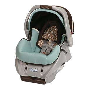 Graco 1852300 SnugRide Infant Car Seat