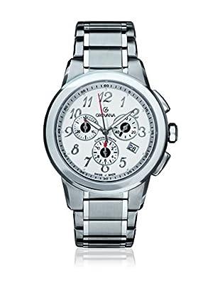 Grovana Reloj de cuarzo Unisex 42 mm