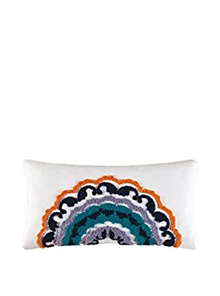 Zarina Tufted Pillow, Multi