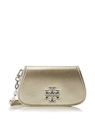 Tory Burch Bandolera Britten Mini