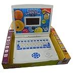 Kids Intellective Computer Laptop Toy - 50 Super Intelligent Activites
