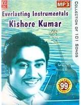 Everlasting Instrumentals Kishore Kumar (Collection Of 101 Songs)
