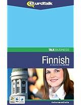 Talk Business Finnish: Intermediate