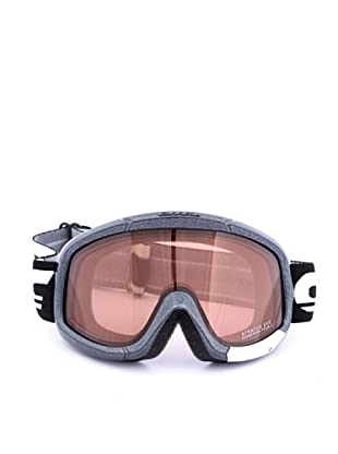 Carrera Máscara de Esquí M00354 STRATOS EVO RED SHINY CONTEST 4L