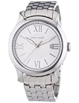 Pierre Cardin Analog White Dial Men's Watch - PC104121F13