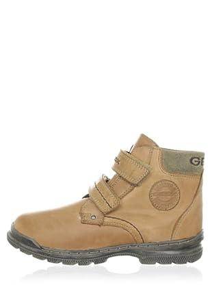 Geox Zapatos William (Marrón)