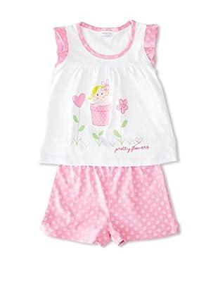 Pillerias Pijama Crisa (Rosa)
