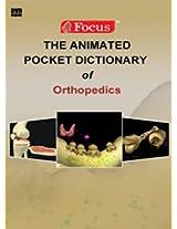 The Animated Pocket Dictionary of Orthopedics