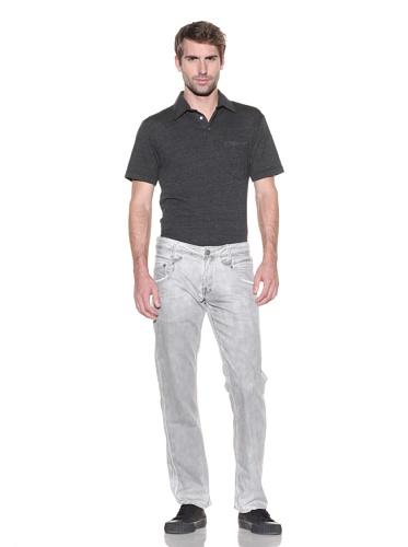 Z Brand Men's Straight Leg Jeans (Quin)