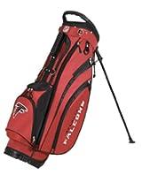 Wilson NFL Atlanta Golf Carry Bag