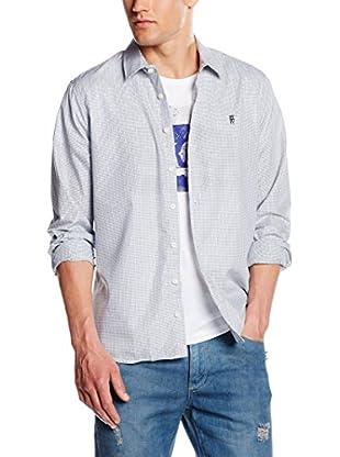 FRANK NY Camisa Hombre