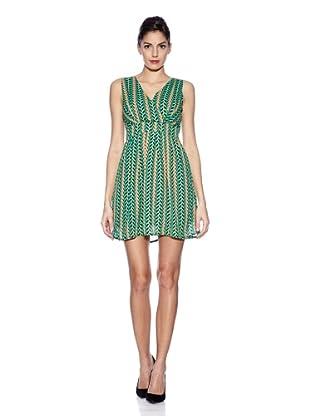 Yumi Vestido Kaley (Verde)