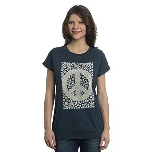 People P20401103774174 Women's T-Shirt-Green
