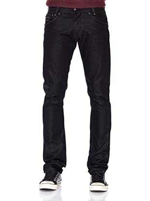 Pepe Jeans London Vaquero Spike (Negro)