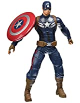 Captain America: The Winter Soldier Shield Storm 10-inch Electronic Action Figure