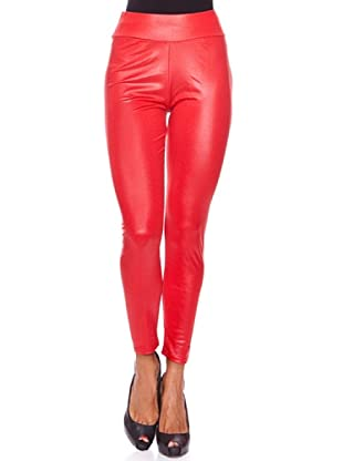 INTIMAX Leggings (Rot)