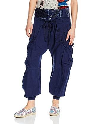 Desigual Pantalón Lino