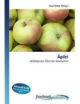 Äpfel: Beliebtestes Obst der Deutschen
