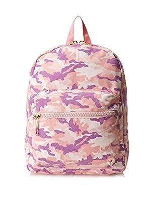 Nila Anthony Women's Camo Backpack, Pink Camo