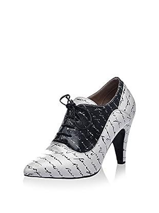 Lua Lua Zapatos abotinados Siggie