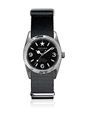 Oxygen Quarzuhr Woman Sport Washington  34 mm
