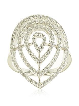ANDREA BELLINI Ring Coeur De Pique
