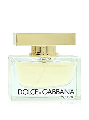 D&G Eau De Parfum Mujer The One 50 ml