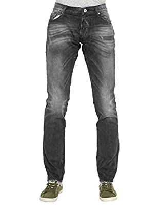 Energie Jeans Cuff Clean