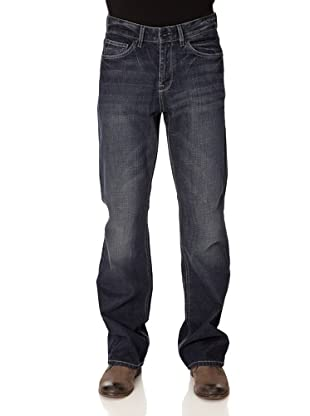 H.I.S Jeans Jeans Henry (Dark Blue Used)