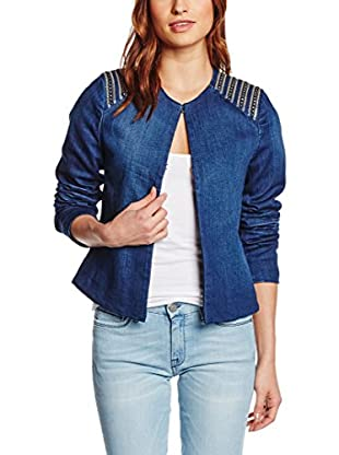 7 For All Mankind Jacke Denim