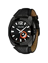 Police Analogue Multi-Color Dial Men's Watch - PL13969JSB02J