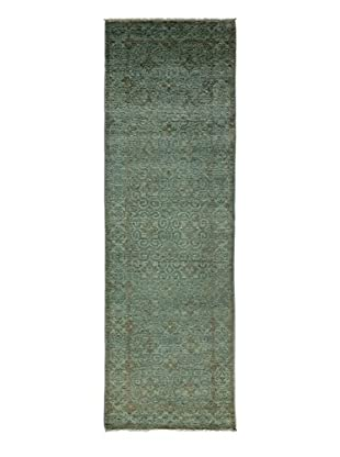 Darya Rugs Ziegler One of a Kind Rug, Silver, 2' 7