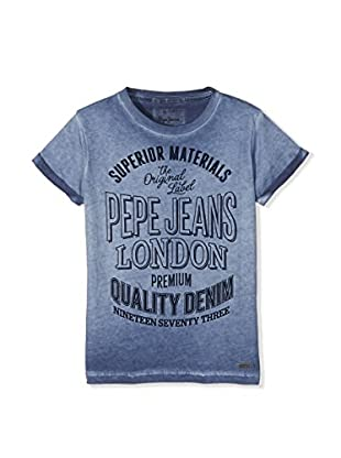 Pepe Jeans London Camiseta Manga Corta Tezor