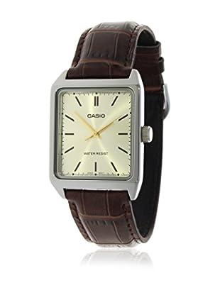 Casio Reloj con movimiento cuarzo japonés Man MTP+V007L.9E 29.0 mm