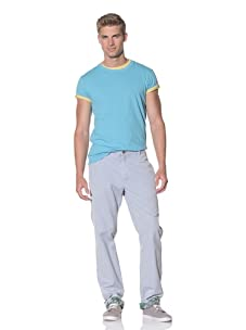 Tailor Vintage Men's Chino Pant (Sky)