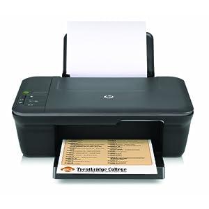 HP Deskjet 1050-J410a Inkjet Printer