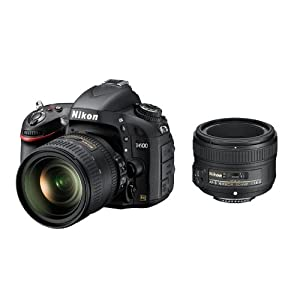 Nikon デジタル一眼レフカメラ D600