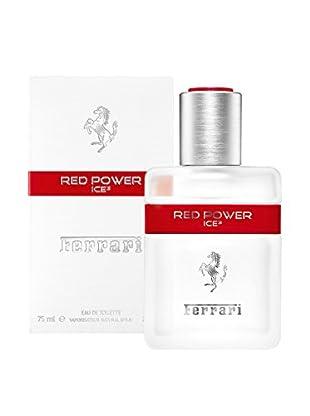 Ferrari Cavallino Eau de Toilette Herren Red Power Ice3 75 ml, Preis/100 ml: 27.93 EUR