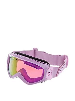 Anon Ski- und Snowboardbrille Majestic Painted (Pink)