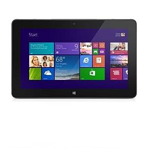 Dell Venue 11i Pro Pro11i-8182BLK 10.8-Inch Tablet (Black)