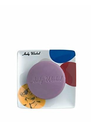 Thomas Set Schälchen + Seife Warhol Eggs
