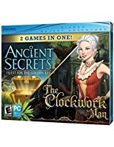 The Clockwork Man + Ancient Secrets (PC)