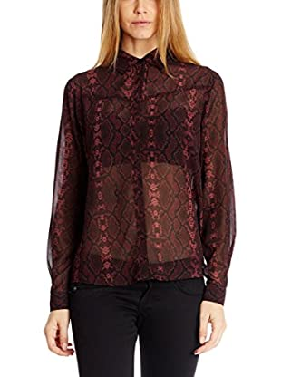 Pepe Jeans London Camisa Mujer Ochil