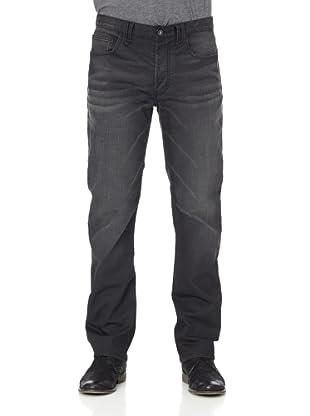 Analog Jeans Arto (used coated black)