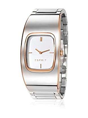 Esprit Orologio al Quarzo Woman Es- Ivy Two Tone 28 mm