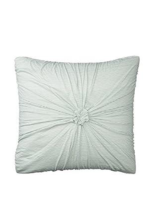 lazybones Green Stripe Euro Pillowcase